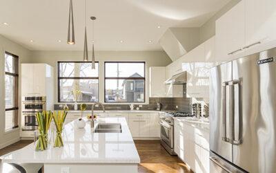 Kitchen Interior Design Hacks For Better Storage