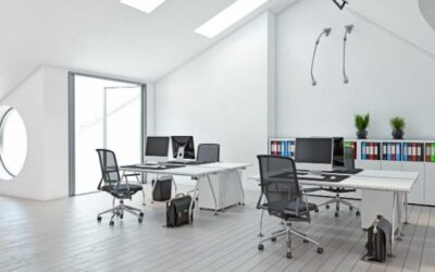 7 Amazing Tips For Interior Designing Of Startup Office