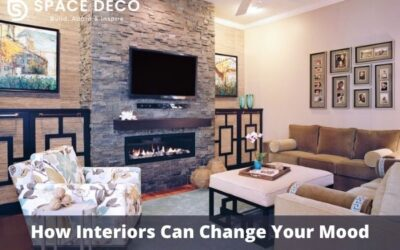 How Interiors Can Change Your Mood